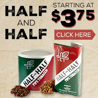 Discontinued McClelland Syrian Latakia Blends - Stock Up Now!