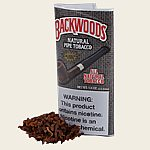 Backwoods Black N Gold Pipe Tobacco