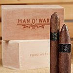Man O' War Puro Authentico