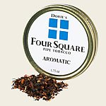 Dobie's Four Square - Aromatic