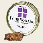 Dobie's Four Square - Circles
