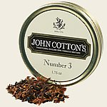 John Cotton's Number 3