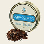 John Cotton's Sweet English