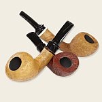 Neptune Light Sandblast Pipes