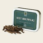 Gawith & Hoggarth Best Brown No. 2