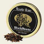 Hearth & Home Marquee BlackHouse