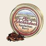 Ole Shenandoah Summer Berry Brandy