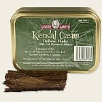 Samuel Gawith Kendal Cream Deluxe Flake