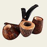 Chacom Grand Cru Pipes