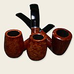 Big Ben Bruyere Deluxe Pipes
