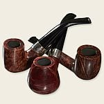 Peterson Aran Series Pipes