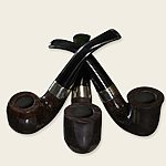 Peterson Fermoy Pipes