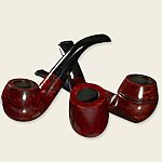 Peterson Kenmare Pipes