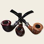 Stanwell Hans Christian Andersen Pipes