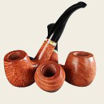 Roma Natural Select Pipes