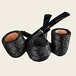 Savinelli Otello Rustic Pipes