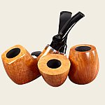 Stanwell Borup Flawless Pipes