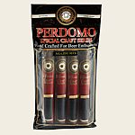 Perdomo Craft Series 4-Pack Humidified Sampler - Stout