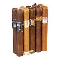 Drew Estate 10ct Traditional Sampler  10 Cigars