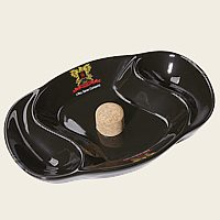 Mac Baren 2 Pipe Ashtray