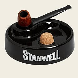 Stanwell Pipe Ashtray