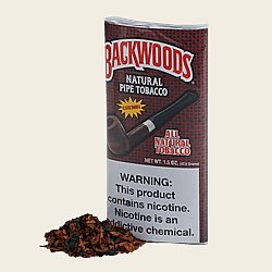 Backwoods Cherry 1.5 oz Pouch