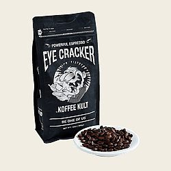 Koffee Kult Coffee - Eye Cracker Espresso