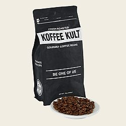 Koffee Kult Coffee - Screaming Indian Espresso