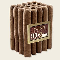 Alec Bradley 90+ Rated 2nds