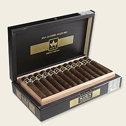 A. Flores AFR-75 San Andres Maduro