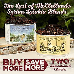 Last Of Syrian Latakia - Buy More Save More
