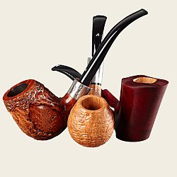 Ascorti Specialty Pipes
