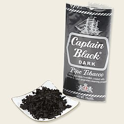 Captain Black Dark