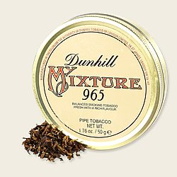 Dunhill My Mixture 965 (Tin & Bulk)