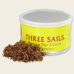 Daughters & Ryan Three Sails (Tin, Bag, & Bulk)