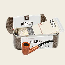 Big Ben Vintage Tan Starter Set