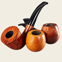 Baraccini Freehand Pipes