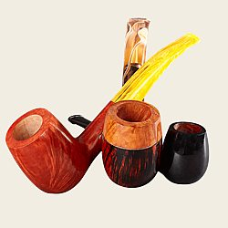 Genod Briar Pipes