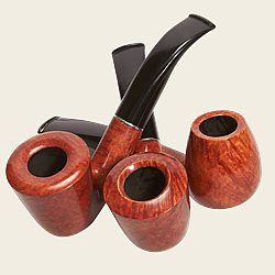 Torino by Ascorti Natural Pipes