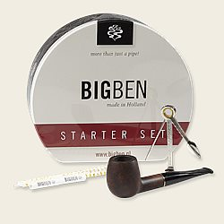 Big Ben College Starter Set