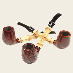 Forseti Bamboo Pipes