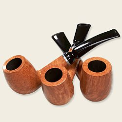 Gardesana Bianca Pipes