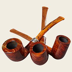 Peterson Short Classic Pipes