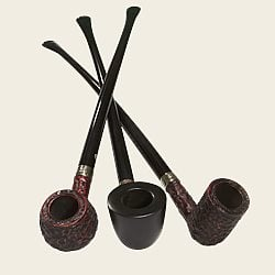 Peterson Churchwarden Pipes