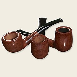 Savinelli Spring Pipes