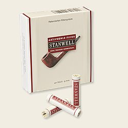 Stanwell Pipe Filters