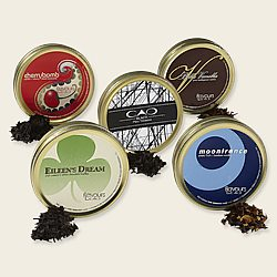 CAO Pipe Tobacco Sampler II