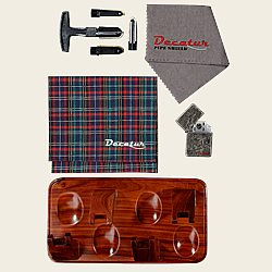 Decatur Collection Kit