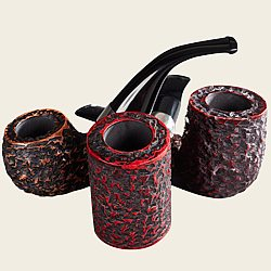 Peterson Outdoorsman Pipes