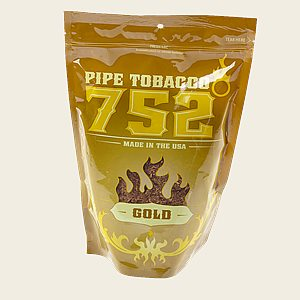 752 Gold Pipe Tobacco